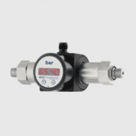 Дифференциальные датчики давления