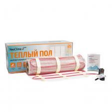Маты нагревательные N-TM 75/0.5