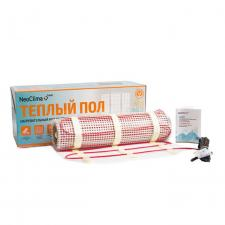 Маты нагревательные N-TM 150/1.0