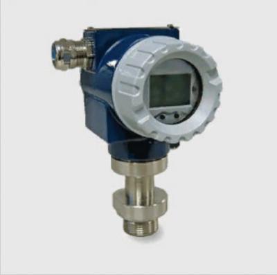 HMP 331 Интеллектуальный датчик давления для контроля технологических процессов