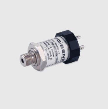 DMP 343(ДМП343) Промышленный датчик для измерения низкого давления