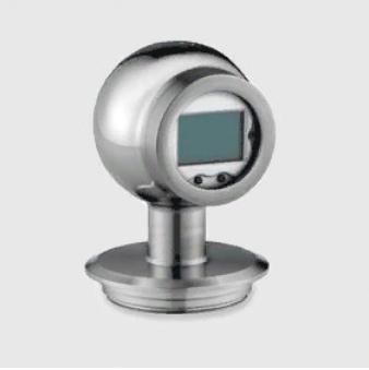 X|ACT IВысокоточный датчик давления с индикацией общепромышленного применения