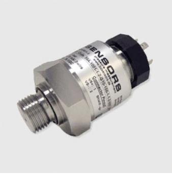 DMK 458 Преобразователь давления для морских условий эксплуатации