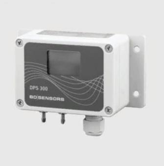 DPS 300 Преобразователь давления неагрессивных газов