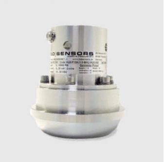 HU 300 Преобразователь давления со штуцером для соединения Hammer Union